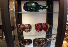 OAKLEY ゴーグル入荷
