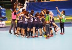 ハンドボール女子日本代表の選手の皆様、お疲れさまでした!