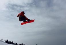 近隣の滑走可能なスキー場 12/6現在