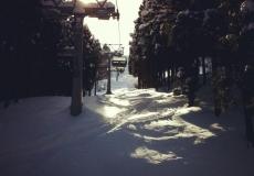 12/23現在 近隣の滑走可能なスキー場