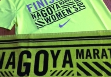 名古屋ウィメンズマラソンに参加してきました!!
