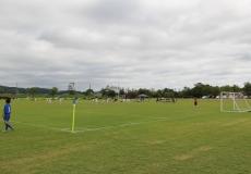 第27回かたかご少年サッカー5年生大会