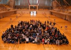 2016太陽スポーツ杯フレッシュテニス大会