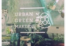 urban green makers 新商品!!