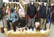 スノーボード展示会『SNOWBOARD FESTA』はじまりまーす!!