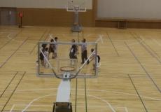 平成29年度新川地区ミニバスケットボール大会