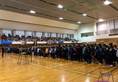 第11回太陽スポーツ杯小中学生バドミントン大会 結果!