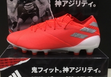adidas サッカースパイク ネメシスNEWモデル入荷しました!