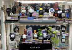 魚津店限定 『GARMIN 』特別セール開催中!