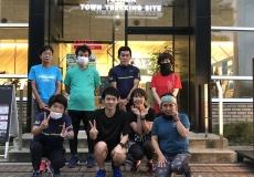 マラソン教室 【HAYATE塾】開催しました‼