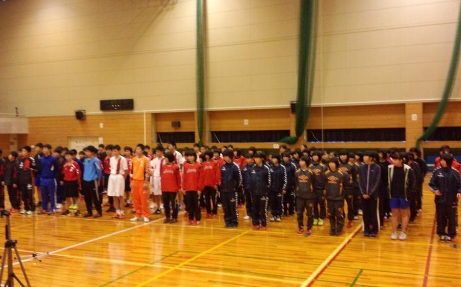 春の全国中学生ハンドボール選手権大会富山市予選を勝ち抜いたのは…!?