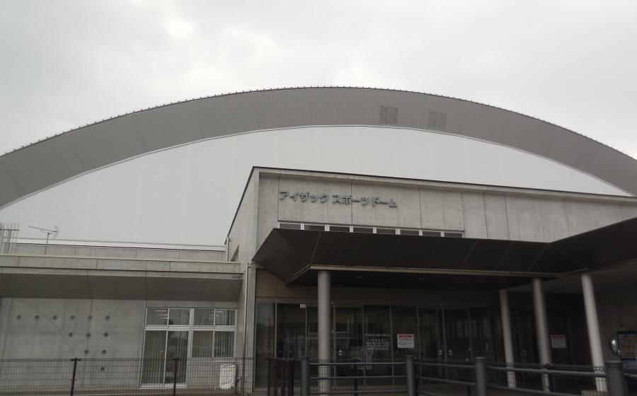 第19回富山カップジュニアハンドボール大会 優勝は…!?