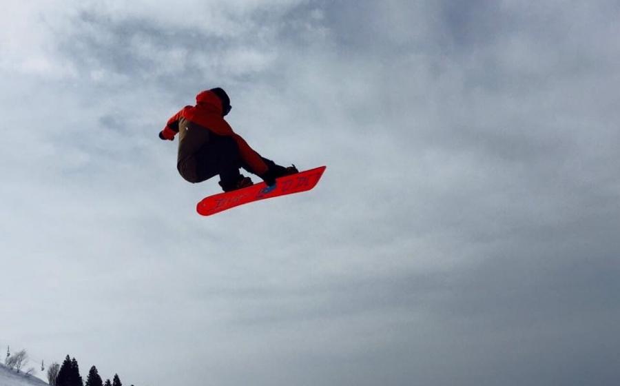1/12現在 近隣の滑走可能なスキー場