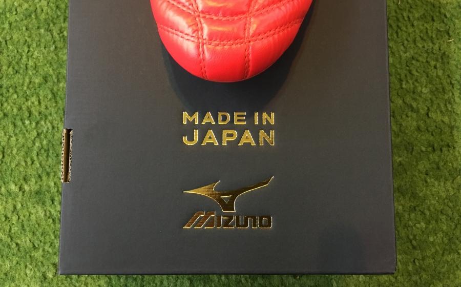 やっぱり、『MADE IN JAPAN』ですよね?