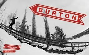BURTON 2017-2018 カタログ入荷!
