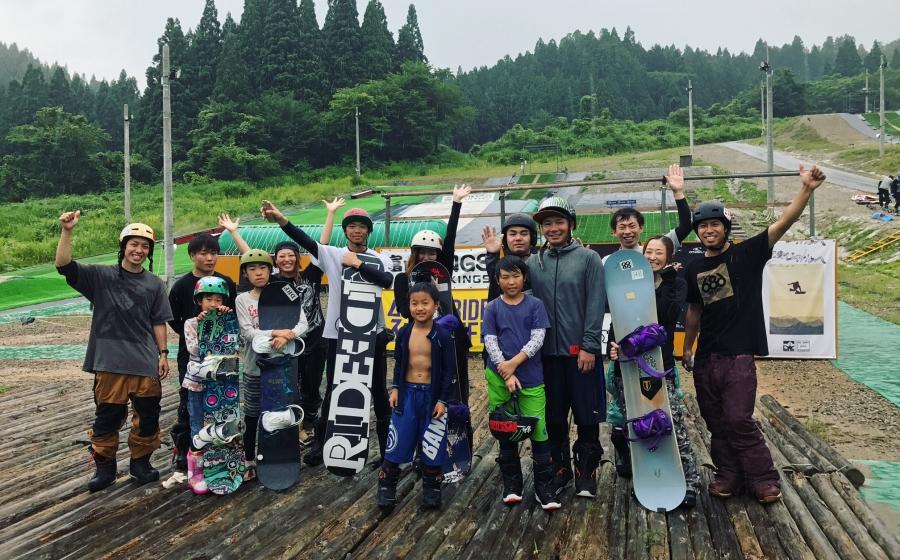 富山KINGS de コソ練会 2017 vol.2