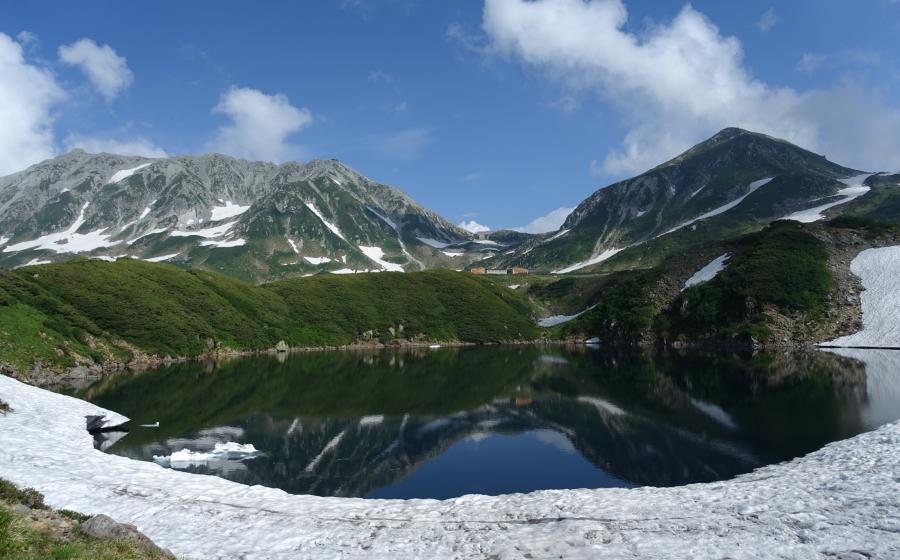 7月29日(土)~8月11日(金)RAMPJACK夏山登山フェア開催!!!