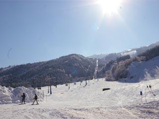 富山県ついに今週末シーズンイン!