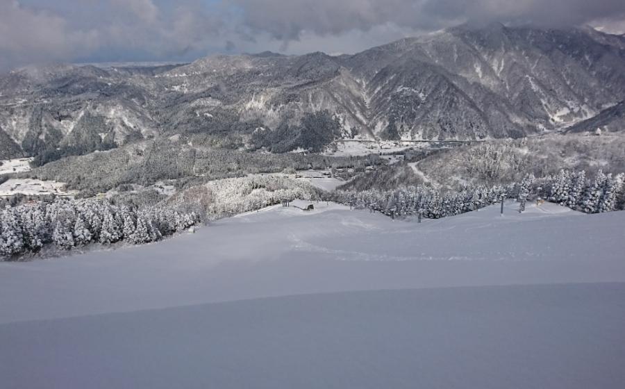 明日・明後日は、スキー大試乗会!