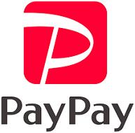 PayPayご利用いただけるようになりました!