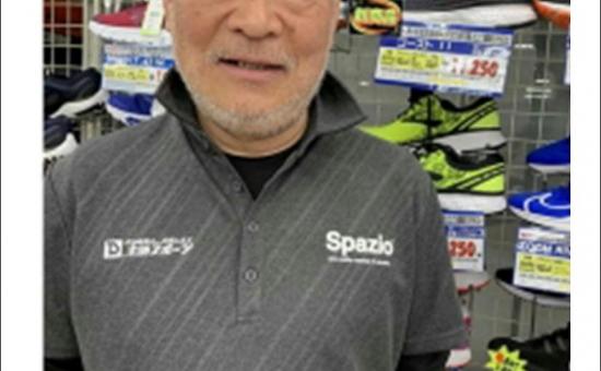 富山マラソンに向けてカラダのメンテナンス!