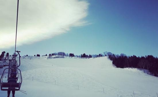 スキー場オープン情報