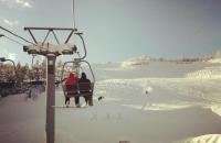 立山山麓スキー場 シーズン券の団体申込みスタート