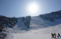 週末はスノーボードニューモデル試乗会!