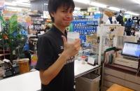☆夏の売り場を少し紹介☆#3