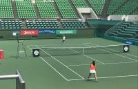 全日本ジュニアテニス選手権2日目