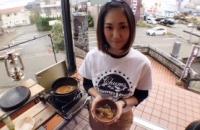 CHUMS x SPICE Cafe