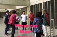 2/21 魚津店水曜ナイトラン