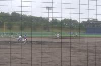 準決勝、決勝、3位決定戦、第17回太陽スポーツカップ争奪魚津学童野球交流大会
