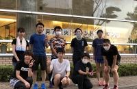 マラソン教室 【HAYATE塾】 開催しました!!
