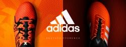 adidasサッカースパイク「X」、「ACE」NEWカラー発売開始!!