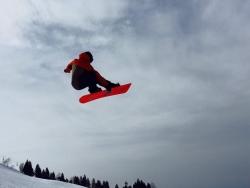 3/14現在 近隣の滑走可能なスキー場