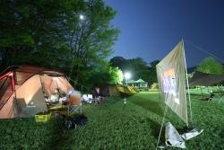 SNOWPEAK テント展示会 ~CAMP