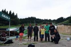 第三回、富山キングスコソ練会行ってきました。