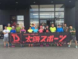 富山マラソンにむけて 20kmか10kmRUN