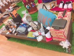 クリスマス目前!!プレゼント特集!!
