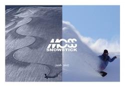 緊急開催!明日1月21日(土)MOSS SNOWSTICK 試乗会 in 立山山麓スキー場