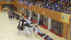 平成29年度高校バスケ、ウィンターカップ県予選