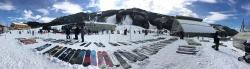 2018-19 NEW MODEL SNOWBOARD試乗会