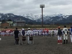 第6回太陽スポーツ・TSTとなみ杯砺波地区少年野球大会 組み合わせ決定!