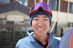 5/11(土)バックカントリービギナー講座・5/12(日)バックカントリービギナーツアー開催決定!