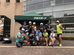 【デジタルマラソン&たなーのランニングセミナー】 開催しました‼